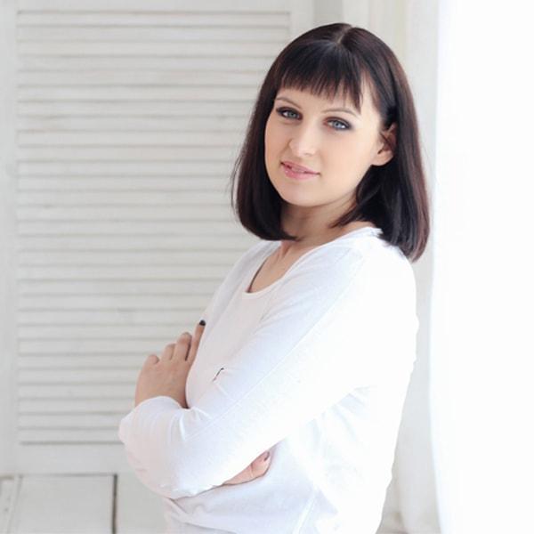 Асадуллина Екатерина