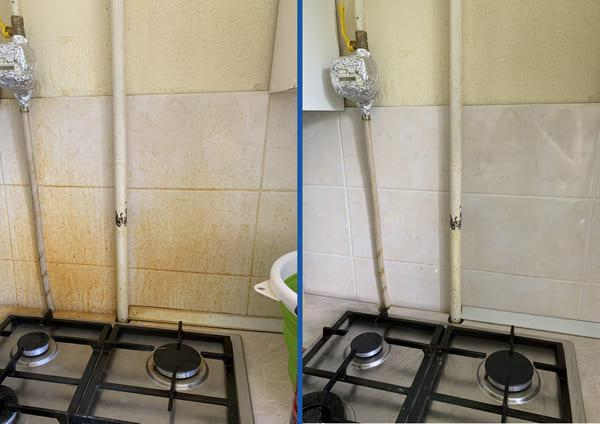 Генеральная уборка квартир услуги